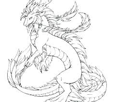 Cool Dragon Coloring Pages Avusturyavizesiinfo