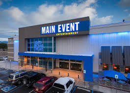 Main Event Building Northland Early Education Center