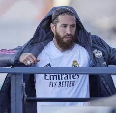 Sergio Ramos: Zu wenig Gehalt – Kapitän verlässt Real Madrid - WELT