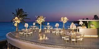 mexico destination wedding venues and