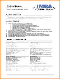 Objective In Resume For Job Best Of 24 Job Objective Resume Paigesivierart