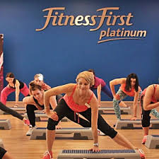 fitness first test