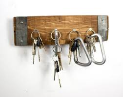 Wall Mounted Magnetic Key Holder - HABERE