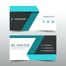 Free Name Card Design Template Psd Table 9 Place Cards Word