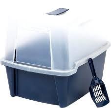 hagen catit hooded cat litter box. Catit Litter Box Hooded Cat Iris Large With Scoop And Grate Hagen .