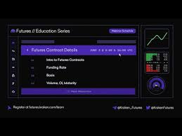 However, if you live outside us our first choice is binance and if you are looking for decentralized exchanges, check the 1inch dex aggregator. Futures Contract Details Live Webinar 3 Of 4 Kraken Futures Education Series Youtube