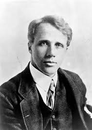 robert frost   wikipediaearly years