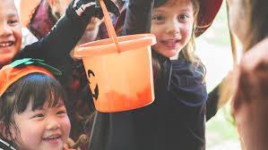 Die Besten Halloween Sprüche Für Kinder Deutsche Und Amerikanische