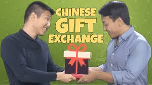 Small Picture How to Properly Exchange Gifts With a Chinese Person YouTube