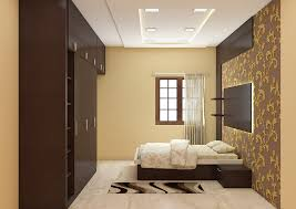 bedroom furniture images. Guanare Bedroom Set With Laminate Finish Furniture Images