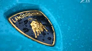 Cool Lamborghini Logo Wallpaper ...