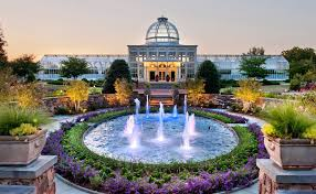 conservatory at lewis ginter botanical garden photo by don williamson 2 54 990x660 201604251704 e1464708531420