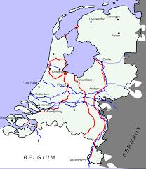 Invasione tedesca dei Paesi Bassi