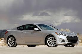 2013 Hyundai Genesis Coupe [w/video] - Autoblog