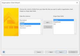 Visio 2013 Org Chart Remove Pictures Avoid Text Truncation On The Position Hierarchy And Export