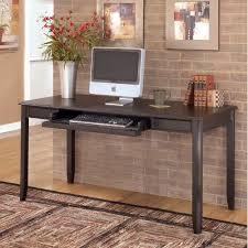 large home office desks. wildon home carlyle large computer desk office desks