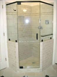 glass shower doors cleaning