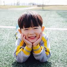 インスタで超有名可愛すぎる天使のような韓国キッズたちをご紹介