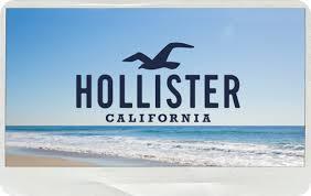Hollister eGift   Gift Card Gallery