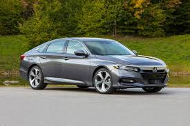 2018 Honda Accord Pricing - For Sale | Edmunds