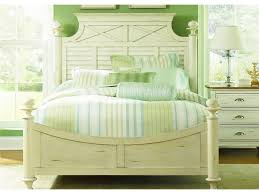Liberty Furniture Bedroom Queen Poster Bed 303 BR QPS Valley