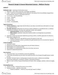 profile research paper front page format