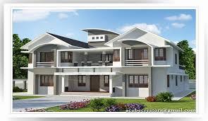 Attractive ... 6 Bedroom 7 Bathroom House Plans Best Of 6 Bedroom Luxury Villa Design  5091 Sq Ft ...