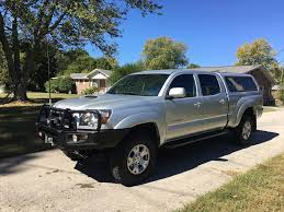 2009 Toyota Tacoma Double-Cab Long-Bed TRD-Sport 4x4 *LOADED ...