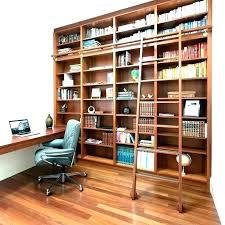 custom built in shelves bookshelf bookshelves floating full size of