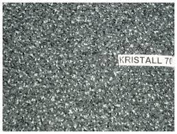 Придверный <b>коврик Vebe Грязезащитный</b> Kristall 70 серый ...