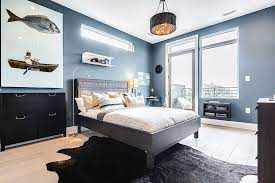 Use these colors to create a. Gray And Blue Bedroom Ideas 15 Bright And Trendy Designs