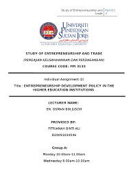 topic for business research paper philippines