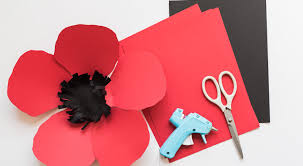 16 diy paper flower crafts ideas for