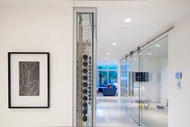 wine racks design hall contemporary with sliding glass door glass wine storage