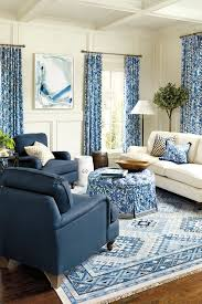 Patterned Curtains Living Room How To Hang Drapes How To Decorate