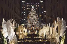 new york city christmas ornaments
