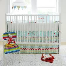 chevron carnival crib bedding set rosenberryrooms regarding amazing home grey chevron crib bedding set remodel