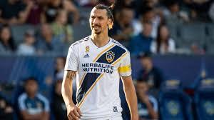 Zlatan Ibrahimovic Set For La Galaxy Talks Over Prolonged