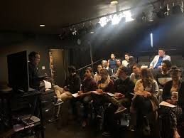 Last week's class with Aaron Speiser!... - Speiser/Sturges Acting Studio |  Facebook