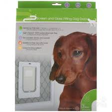 pet corp screen and glass panel fitting