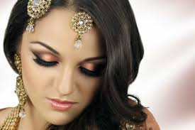 bridal makeup video dailymotion