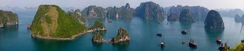 ru официальный сайт портала об отдыхе путешествиях и туризме Халонг