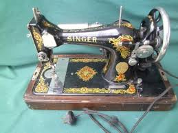 Singer Sewing Machine G Series
