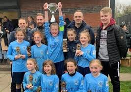 Asfordby FC Gems sparkle to claim cup final glory | Melton Times