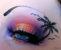 creative eye makeup 30 stunning and incredibly creative eye makeup ideas