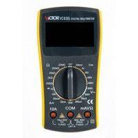 «<b>мультиметр Victor VC830L</b>» — Электроизмерительные ...