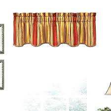 ticking shower curtain shower curtains pottery barn