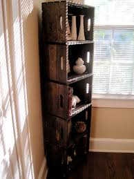 wood crate furniture diy. Exellent Picture For Old Diy Wood Crate With Heap Desaign On Intended Wooden Crates Furniture Y