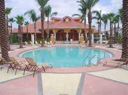 Private Holiday Villas Rent Orlando Florida