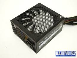 Fractal Design Essence Fractal Design Newton R3 800 W Power Supply Review